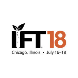 IFT18: Chicago, Illinois, July 16-18